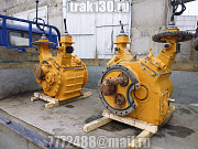 Коробка передач Т-170 Б10М КПП бульдозера Т-130 Ростов-на-Дону