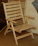 Рядовая и эксклюзивная деревянная мебель для бани в Барнауле Барнаул