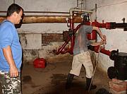 Водопровод Медовка, водоподготовка и водоснабжение в Медовке Воронежской области Воронеж