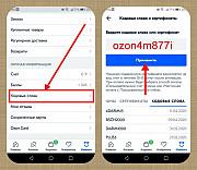 Промокод Озон ozon4m877i баллы Краснодар