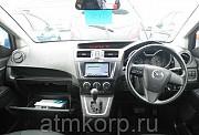 Минивэн 3 поколение MAZDA PREMACY кузов CWFFW гв 2013 салон 7 мест пробег 108 т.км цвет фиолетовый х Москва
