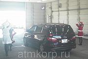 Минивэн 3 поколение MAZDA PREMACY кузов CWFFW год выпуска2014 салон 7 мест пробег 73 тыс км цвет пу Москва
