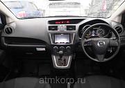 Минивэн 3 поколение MAZDA PREMACY кузов CWFFW год выпуска2015 салон 7 мест пробег 94 тыс км цвет те Москва