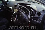 Минивэн 3 поколение MAZDA PREMACY кузов CWEFW год выпуска2014 салон 7 пробег 76 тыс км цвет серебри Москва