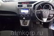 Минивэн 3 поколение MAZDA PREMACY кузов CWEFW год выпуска2013 салон 7 мест пробег 36 тыс км цвет си Москва