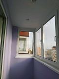 Остекление лоджий, террас- окна Рехау Москва