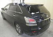 Минивэн TOYOTA MARK X ZIO 7 мест цвет серый Москва