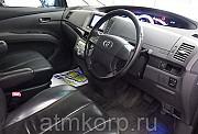 Минивэн TOYOTA ESTIMA 7 мест цвет черный Москва