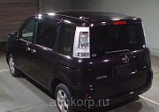 Минивэн TOYOTA SIENTA 7 мест полный привод 4 wd цвет винный Москва