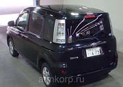 Минивэн TOYOTA SIENTA 7 мест полный привод 4 wd цвет черный Москва