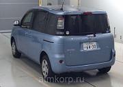 Минивэн TOYOTA SIENTA 7 мест полный привод 4 wd пробег 20 тыс км Москва