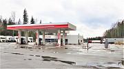 Продажа АЗС у погранперехода «Котловка» на границе Беларуси и Литвы Москва