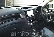 Минивэн 7-ми местный рестайлинг SUBARU EXIGA гв 2011 4WD пробег 96 тыс км цвет белый Москва
