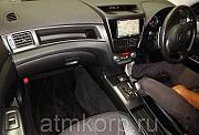 Минивэн 7-ми местный рестайлинг SUBARU EXIGA кузов YA5 гв 2011 4WD пробег 80 тыс км цвет фиолетовый  Москва