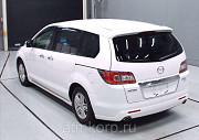Минивэн 3 поколение рестайлинг MAZDA MPV кузов LY3P гв 2013 полный привод 7 мест пробег 82 т.км белы Москва