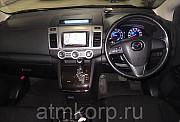 Минивэн 3 поколение рестайлинг MAZDA MPV кузов LY3P гв 2013 полный привод 7 мест пробег 77 т.км серы Москва