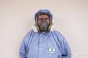 Дезинфекция от бактерий и вирусов в Тамбове Тамбов