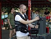 Профессиональная видеосъёмка на заказ Москва