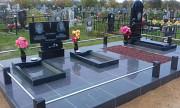 Благоустройство мест захоронений Медовка, установка памятника в Медовке Воронежской области Воронеж