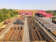 100 тыс. тонн. металлопроката, арматуры, труб в наличии Санкт-Петербург