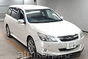Минивэн 7-ми местный рестайлинг SUBARU EXIGA кузов YA9 гв 2012 4WD пробег 88 тыс км цвет белый Москва