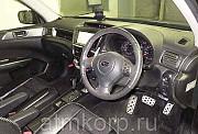 Минивэн 7-ми местный рестайлинг SUBARU EXIGA кузов YA9 гв 2012 4WD пробег 62 тыс км цвет серый Москва