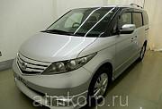 Минивэн 7 мест HONDA ELYSION кузов RR2 модификация G Aero HDD Navi Special 2011 4WD пробег 49 т.км с Москва