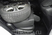 Минивэн 4WD 7 мест Honda Odyssey кузов RB4 рестайлинг Absolute гв 2012 пробег 113 т.км белый жемчуг Москва