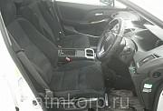 Минивэн 4WD 7 мест Honda Odyssey кузов RB4 рестайлинг M Aero Package гв 2013 пробег 113 т.км белый ж Москва