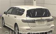 Минивэн 4WD 7 мест Honda Odyssey кузов RB4 рестайлинг Absolute AWD гв 2012 пробег 130 т.км жемчужный Москва