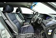 Минивэн 4WD 7 мест Honda Odyssey кузов RB4 четвертого поколения Absolute гв 2011 пробег 138 т.км сер Москва