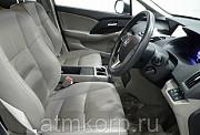 Минивэн 4WD 7 мест Honda Odyssey кузов RB4 рестайлинг четвертого поколения M г 2013 пробег 51 т.км с Москва