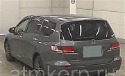 Минивэн 4WD 7 мест Honda Odyssey кузов RB4 рестайлинг четвертого поколения M AWD гв 2014 пробег 72 т Москва