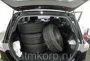 Минивэн 4WD 7 мест Honda Odyssey кузов RB4 рестайлинг Absolute гв 2012 пробег 167 т.км черный Москва