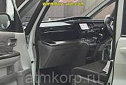 Минивен HONDA STEP WAGON кузов RP2 мод G гв 2015 пробег 55 тыс км (без пробега по РФ) цвет зеленый Москва