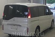 Минивен HONDA STEP WAGON кузов RP2 мод G гв 2015 пробег 34 тыс км (без пробега по РФ) цвет белый Москва