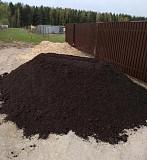 Грунт Медовка доставка, привоз грунта в Медовке Воронежская область Воронеж