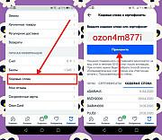 Промокод Озон ozon4m877i баллы 300 Петрозаводск