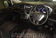 Минивэн NISSAN ELGRAND полный привод 4 wd 7 мест г вып 2012 Москва