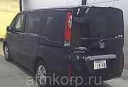 Минивэн 5-го поколения 4WD 7 мест Honda STEP WAGON кузов RP2 модификация B гв 2016 пробег 114 т.км ч Москва