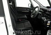 Минивэн 5-го поколения 4WD 7 мест Honda STEP WAGON SPADA кузов RP4 гв 2015 пробег 89 т.км белый жемч Москва