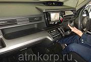 Минивэн 5 поколение 4WD 7 мест Honda STEP WAGON SPADA кузов RP4 модиф Van Package г 2016 пробег 38 т Москва