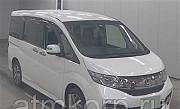 Минивэн 5 поколение 4WD 7 мест Honda STEPWAGON SPADA кузов RP4 мод COOL SPIRIT г 2015 пробег 63 т.км Москва