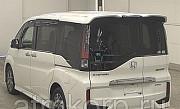 Минивэн 5 поколение 4WD 7 мест Honda STEPWAGON SPADA кузов RP4 ADVANCE P ALPHA г 2016 пробег 40 т.км Москва