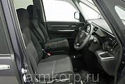 Минивэн 5 поколение 4WD 7 мест Honda STEP WAGON SPADA кузов RP4 модиф Sensing г 2016 пробег 23 т.км  Москва
