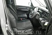 Минивэн 5 поколение 4WD 7 мест Honda STEP WAGON SPADA кузов RP4 модификац Sensing г 2016 пробег 106  Москва
