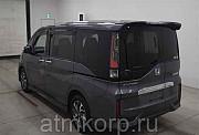 Минивэн 5 поколение 4WD 7 мест Honda STEP WAGON SPADA кузов RP4 Spada Van Package г 2016 пробег 41 т Москва