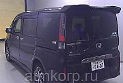 Минивэн 5 поколение 4WD 7 мест Honda STEP WAGON SPADA кузов RP4 Cool Spirit Van P г 2016 пробег 63 т Москва