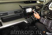 Минивэн 5 поколение 4WD 7 мест Honda STEP WAGON SPADA кузов RP4 модиф Van Package г 2016 пробег 47 т Москва