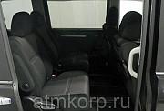 Минивэн 5 поколение 4WD 7 мест Honda STEP WAGON SPADA кузов RP4 модиф Van Package г 2016 пробег 43 т Москва
